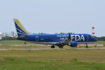 kuro2059さんが、新潟空港で撮影したフジドリームエアラインズ ERJ-170-200 (ERJ-175STD)の航空フォト(飛行機 写真・画像)