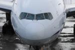 syo12さんが、函館空港で撮影した全日空 777-281の航空フォト(飛行機 写真・画像)