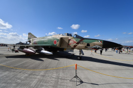 Cスマイルさんが、那覇空港で撮影した航空自衛隊 RF-4E Phantom IIの航空フォト(飛行機 写真・画像)