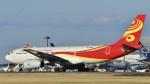 パンダさんが、成田国際空港で撮影した海南航空 A330-243の航空フォト(飛行機 写真・画像)