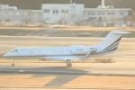 cassiopeiaさんが、成田国際空港で撮影した不明 G-IV Gulfstream IV-SPの航空フォト(飛行機 写真・画像)