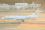 cassiopeiaさんが、成田国際空港で撮影したユタ銀行 BD-700-1A10 Global 6000の航空フォト(飛行機 写真・画像)