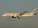 FT51ANさんが、成田国際空港で撮影したZIPAIR 787-8 Dreamlinerの航空フォト(飛行機 写真・画像)