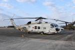 ワイエスさんが、新田原基地で撮影した海上自衛隊 SH-60Kの航空フォト(飛行機 写真・画像)