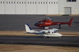機体記号 : JA203H (学校法人ヒラタ学園 航空事業本部) 航空機体ガイド