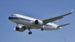 パンダさんが、成田国際空港で撮影した中国南方航空 A320-251Nの航空フォト(飛行機 写真・画像)