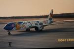 sakanayahiroさんが、釧路空港で撮影した全日空 767-381の航空フォト(飛行機 写真・画像)