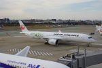 yousei-pixyさんが、福岡空港で撮影した日本航空 A350-941XWBの航空フォト(飛行機 写真・画像)