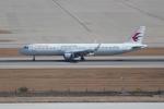 OMAさんが、仁川国際空港で撮影した中国東方航空 A321-211の航空フォト(飛行機 写真・画像)