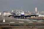 kan787allさんが、福岡空港で撮影したチャイナエアライン 747-409の航空フォト(飛行機 写真・画像)