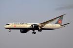 Co-pilootjeさんが、成田国際空港で撮影したエア・カナダ 787-9の航空フォト(飛行機 写真・画像)