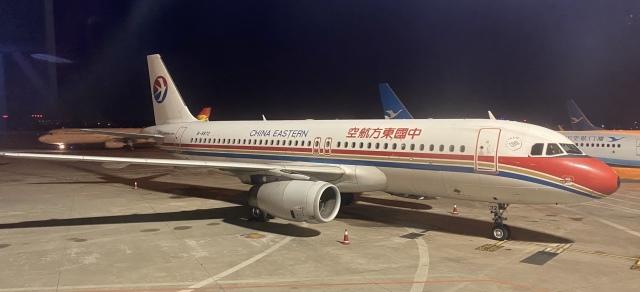 福州長楽国際空港 - Fuzhou Changle International Airport [FOC/ZSFZ]で撮影された福州長楽国際空港 - Fuzhou Changle International Airport [FOC/ZSFZ]の航空機写真(フォト・画像)