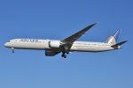 islandsさんが、成田国際空港で撮影したユナイテッド航空 787-10の航空フォト(飛行機 写真・画像)