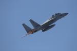 プラグマニアさんが、新田原基地で撮影した航空自衛隊 F-15DJ Eagleの航空フォト(飛行機 写真・画像)