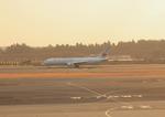 ふじいあきらさんが、成田国際空港で撮影したエア・カナダ 767-375/ERの航空フォト(写真)
