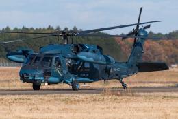 Tomo-Papaさんが、茨城空港で撮影した航空自衛隊 UH-60Jの航空フォト(飛行機 写真・画像)