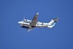 kumagorouさんが、仙台空港で撮影した海上保安庁 B300の航空フォト(飛行機 写真・画像)