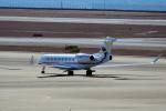 yabyanさんが、中部国際空港で撮影した金鹿航空 G650 (G-VI)の航空フォト(飛行機 写真・画像)