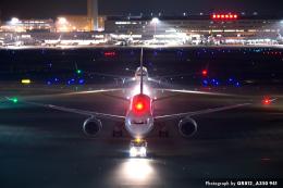 kina309さんが、羽田空港で撮影した全日空 767-381/ERの航空フォト(飛行機 写真・画像)