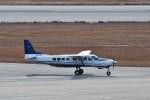T.Sazenさんが、神戸空港で撮影した学校法人ヒラタ学園 航空事業本部 208B Grand Caravanの航空フォト(飛行機 写真・画像)