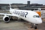 panchiさんが、成田国際空港で撮影したフィンエアー A350-941XWBの航空フォト(飛行機 写真・画像)
