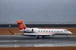 Wasawasa-isaoさんが、中部国際空港で撮影した中国企業所有 Gulfstream G650 (G-VI)の航空フォト(飛行機 写真・画像)