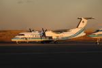 banshee02さんが、羽田空港で撮影した海上保安庁 DHC-8-315 Dash 8の航空フォト(飛行機 写真・画像)