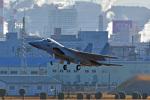 鈴鹿@風さんが、名古屋飛行場で撮影した航空自衛隊 F-15J Eagleの航空フォト(飛行機 写真・画像)