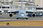 鈴鹿@風さんが、名古屋飛行場で撮影した航空自衛隊 C-2の航空フォト(飛行機 写真・画像)
