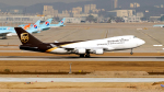FlyingMonkeyさんが、仁川国際空港で撮影したUPS航空 747-44AF/SCDの航空フォト(飛行機 写真・画像)