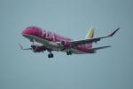 FRTさんが、福岡空港で撮影したフジドリームエアラインズ ERJ-170-200 (ERJ-175STD)の航空フォト(飛行機 写真・画像)