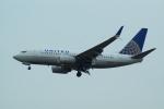FRTさんが、福岡空港で撮影したユナイテッド航空 737-724の航空フォト(飛行機 写真・画像)