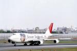 しゅあさんが、伊丹空港で撮影した日本航空 747-446Dの航空フォト(飛行機 写真・画像)