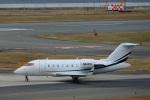 mat-matさんが、関西国際空港で撮影したプライベートエアの航空フォト(飛行機 写真・画像)