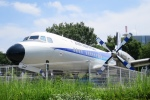 Hiro-hiroさんが、入間飛行場で撮影したエアーニッポン YS-11A-500の航空フォト(飛行機 写真・画像)