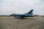 もぐ3さんが、築城基地で撮影した航空自衛隊 F-2Aの航空フォト(飛行機 写真・画像)