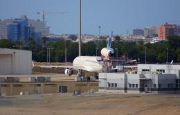 KAZKAZさんが、キング・アブドゥルアジズ国際空港で撮影したサウディア MD-11Fの航空フォト(飛行機 写真・画像)