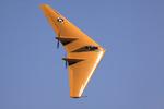 LAX Spotterさんが、チノ空港で撮影したMuseumの航空フォト(写真)