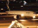 OMAさんが、羽田空港で撮影したトルクメニスタン航空 777-22K/LRの航空フォト(飛行機 写真・画像)