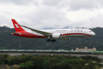 HLeeさんが、台北松山空港で撮影した上海航空 787-9の航空フォト(飛行機 写真・画像)