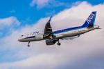 ken_kenさんが、成田国際空港で撮影した全日空 A320-271Nの航空フォト(飛行機 写真・画像)