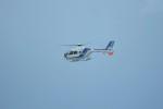 kumagorouさんが、那覇空港で撮影したオールニッポンヘリコプター EC135T2の航空フォト(飛行機 写真・画像)