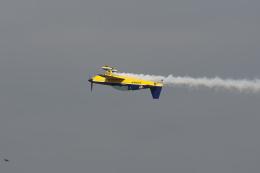 たにやん99さんが、築城基地で撮影したWPコンペティション・アエロバティック・チーム EA-300Lの航空フォト(飛行機 写真・画像)