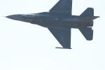たにやん99さんが、新田原基地で撮影したアメリカ空軍 F-16CM-50-CF Fighting Falconの航空フォト(飛行機 写真・画像)