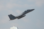 たにやん99さんが、新田原基地で撮影した航空自衛隊 F-15DJ Eagleの航空フォト(飛行機 写真・画像)