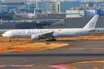 VICTER8929さんが、羽田空港で撮影したシンガポール航空 777-312/ERの航空フォト(飛行機 写真・画像)