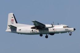 U.Tamadaさんが、プーケット国際空港で撮影したタイ王国海軍 F27の航空フォト(飛行機 写真・画像)