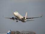 daifuku200LRさんが、高松空港で撮影した日本航空 737-846の航空フォト(飛行機 写真・画像)