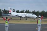 nobu2000さんが、喜界空港で撮影した日本エアコミューター 340Bの航空フォト(飛行機 写真・画像)