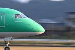 sasuke1208さんが、出雲空港で撮影したフジドリームエアラインズ ERJ-170-100 SU (ERJ-170SU)の航空フォト(飛行機 写真・画像)